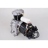 Двигатель для компрессора в сборе с блоком LEX : 2.5 кВт | для 24 и 50 л. Компрессоров