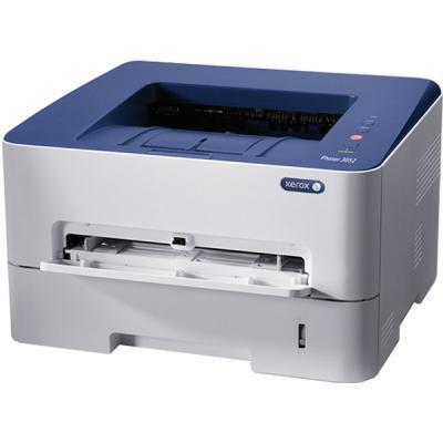 Лазерный принтер XEROX Phaser 3052NI (Wi-Fi) (3052V_NI) 2