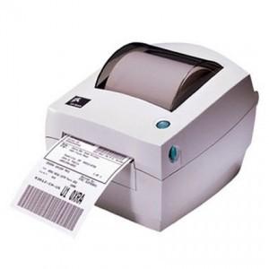 Настольный принтер печати штрихкодов «Zebra LP 2844»