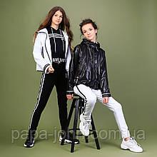 Курточка вітровка, чорний, Моне, р. 146, 152
