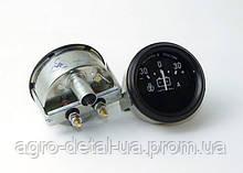 Указатель тока аккумуляторных батарей АП 170А-3811010 амперметр трактора Т16,СШ 2540