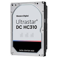 Жесткий диск для сервера 6TB WDC Hitachi HGST (0B36047 / HUS726T6TAL5204)