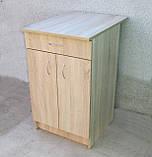 Стіл тумба 50х60, фото 3