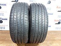235/55 R19 Pirelli Scorpion Verde летние шины бу