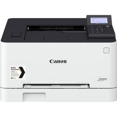 Лазерный принтер Canon i-SENSYS LBP623Cdw (3104C001) 2
