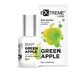 Активатор для клея Extreme Look 15 мл, Green Apple