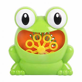 Мыльные пузыри 011P (Лягушка)