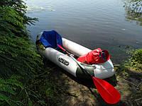 Пакрафт Red River Solo 245, фото 8