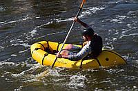 Пакрафт Red River Solo 245, фото 5