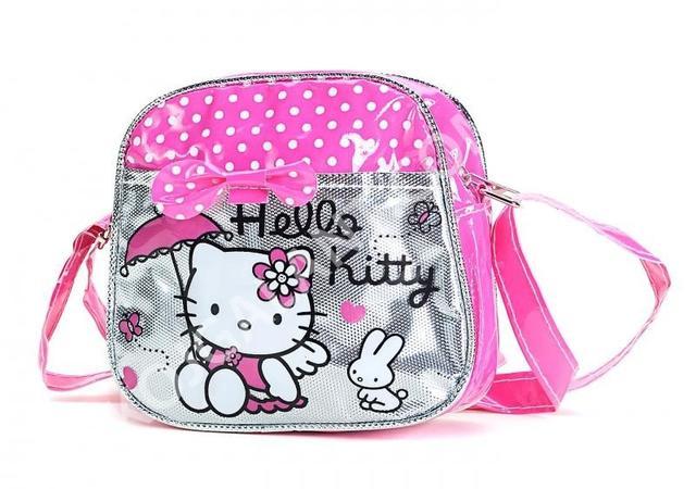 Детские сумки и рюкзаки