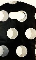 Пакет полиэтиленовый Банан 9 х15 см / уп-50шт