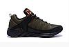 Мужские кожаные кроссовки Merrell Tracking хаки
