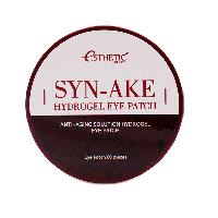 Гидрогелевые патчи (маски) для глаз SYN-AKE , 60 шт