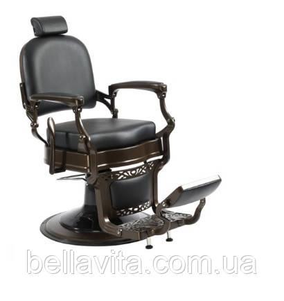 Перукарське чоловіче крісло Eduardo, фото 2