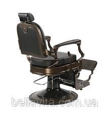 Перукарське чоловіче крісло Eduardo, фото 3