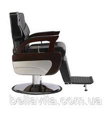 Парикмахерское мужское кресло STANDART, фото 3