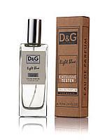 Женский тестер Dolce&Gabbana Light Blue 70 мл
