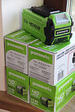 Аккумуляторная батарея Greenworks 40V  ( 2,5 А/ч) (100 Вт ч), фото 4