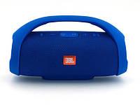 Портативная колонка JBL Boombox Mini (Синяя)