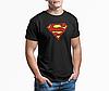 """Подарочный набор мужской. Футболка с принтом """"Superman"""", носки  с принтом """"Superman"""", фото 2"""