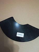 D28850834 полувиток ремонтный выгрузного шнека комбайна Massey Ferguson, Fendt