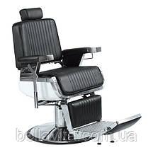 Парикмахерское мужское кресло Elegant LUX