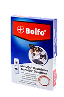Bolfo (Больфо) ошейник  для собак , 35 см  Bayer