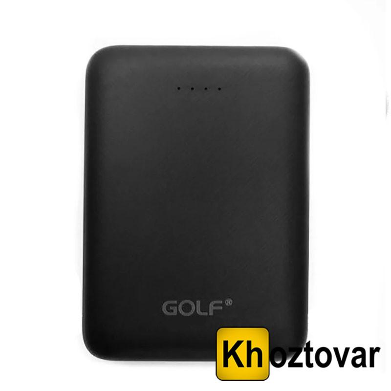 Внешний аккумулятор Golf G62 10000 mAh   Power Bank