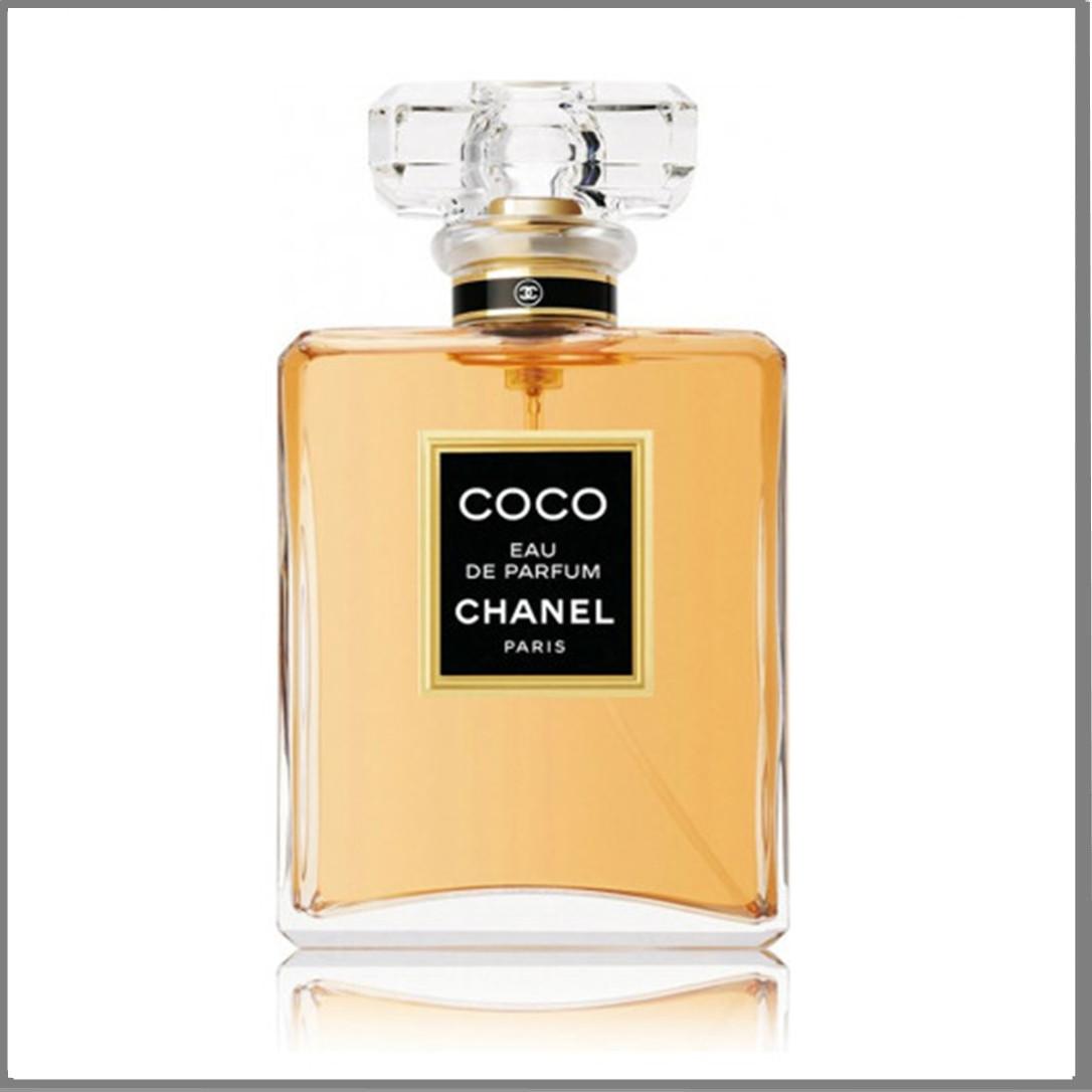 Coco Chanel Eau de Parfum парфумована вода 100 ml. (Тестер Коко Шанель Єау де Парфум)
