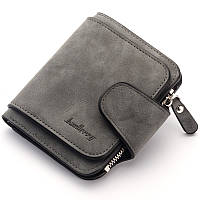 Женский кошелек Baellerry Forever mini ( dark gray )