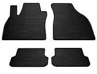 Резиновые автомобильные коврики в салон AUDI A4 (B6) 2000 ауди а4 б6 б7 Stingray