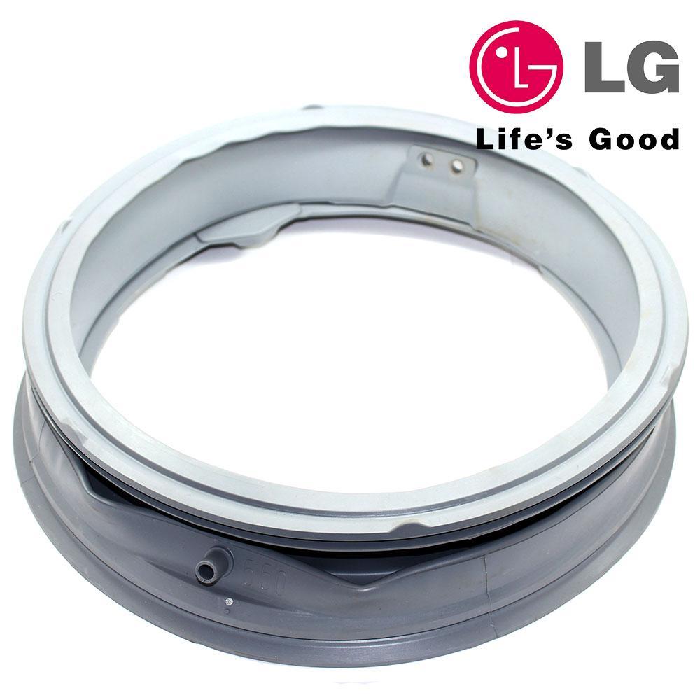 Манжета стиральной машины LG MDS55242601, манжета люка стиральной машины lg