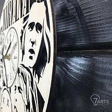 Тематические интерьерные настенные часы «Nirvana», фото 2