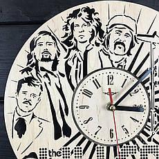 Оригинальные интерьерные настенные часы «The Killers», фото 3