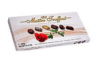 Цукерки Maitre Truffout Assorted Pralines 400g