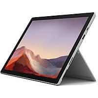 "Планшет Microsoft Surface Pro 7 12.3"" UWQHD/Intel i5-1035G4/8/128F/W10P/Silver (PVQ-00003)"