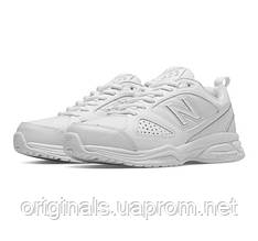 Кросівки New Balance 623 жіночі в білому кольорі