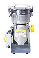 Мини мельница MILLER-350 Профессиональная мельница для муки, зерна, сахара, специй, кофе