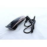 Профессиональная машинка для стрижки волос Gemei GM-813, фото 2