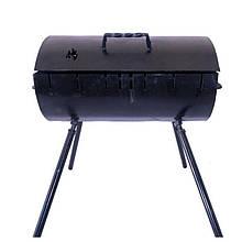 Мангал-барбекю DV - 470 x 450 x 2 мм, горячекатаный   Х010