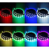 Светодиодная подсветка днища автомобиля с пультом управления UKC APT 4943 120 и 90 см, фото 6