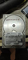 "Жесткий диск Винчестер HDD 82 Gb / Гб IBM Deskstar IC35L080AVVA07-0 3.5"" IDE № 20030303"