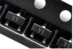 Транзистор SS8050 1.5 A NPN SOT-23, фото 2