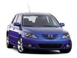 Mazda 3 I 2003 - 2009