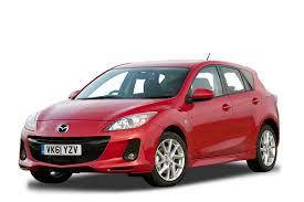 Mazda 3 II 2009 - 2013