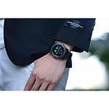 Сенсорные Smart Watch V8 смарт часы умные часы Чёрные, фото 4