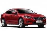 Mazda 6 ІІІ 2012-
