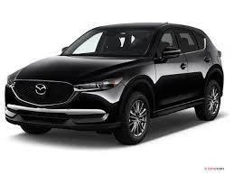 Mazda CX-5 II 2017-