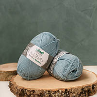 Носочная пряжа Gruendl Hot Socks Pearl mit Kaschmir, 12