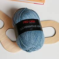 Носочная пряжа Pro Lana Sockenwolle Uni, 406